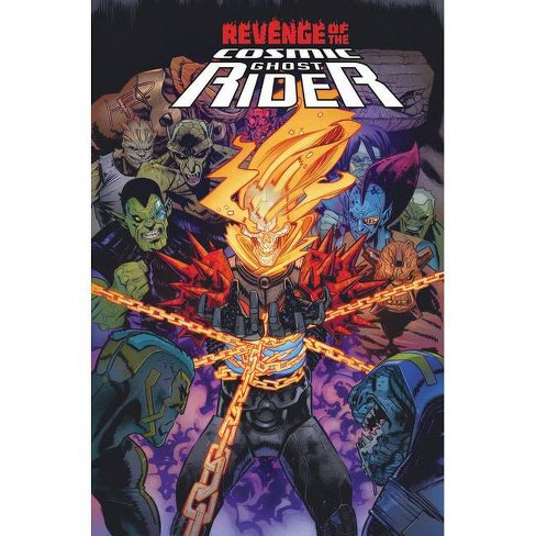 Revenge of the Cosmic Ghost Rider - (Paperback) - image 1 of 1