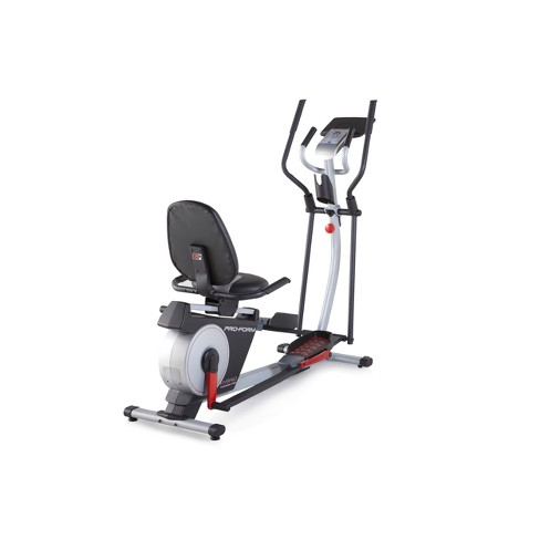 ProForm Pro Hybrid Trainer Elliptical Machine - image 1 of 4