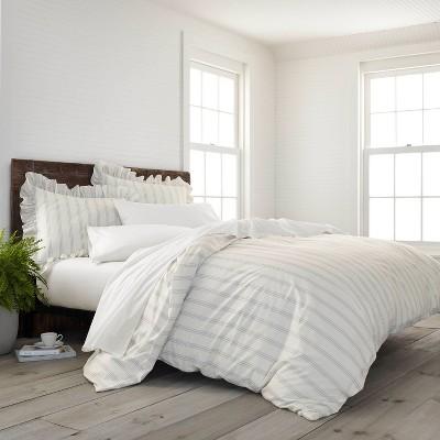 EcoPure Comfort Wash Brooke Comforter Set