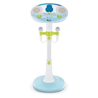 Singing Machine Kids Karaoke Pedestal (SMK1010)