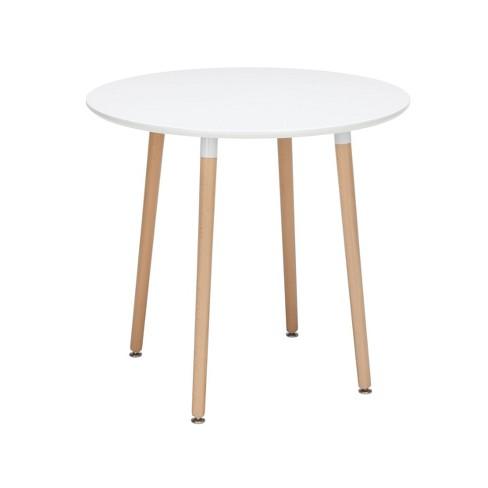 32 Mid Century Modern Round Dining, Midcentury Furniture Legs