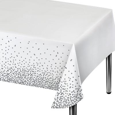 Tablecover White/Gray - Spritz™