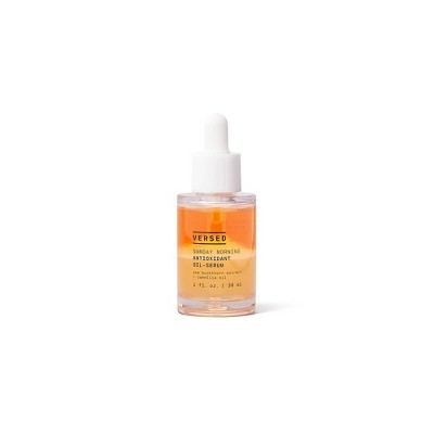 Versed Sunday Morning Antioxidant Oil-Serum – 1 fl oz