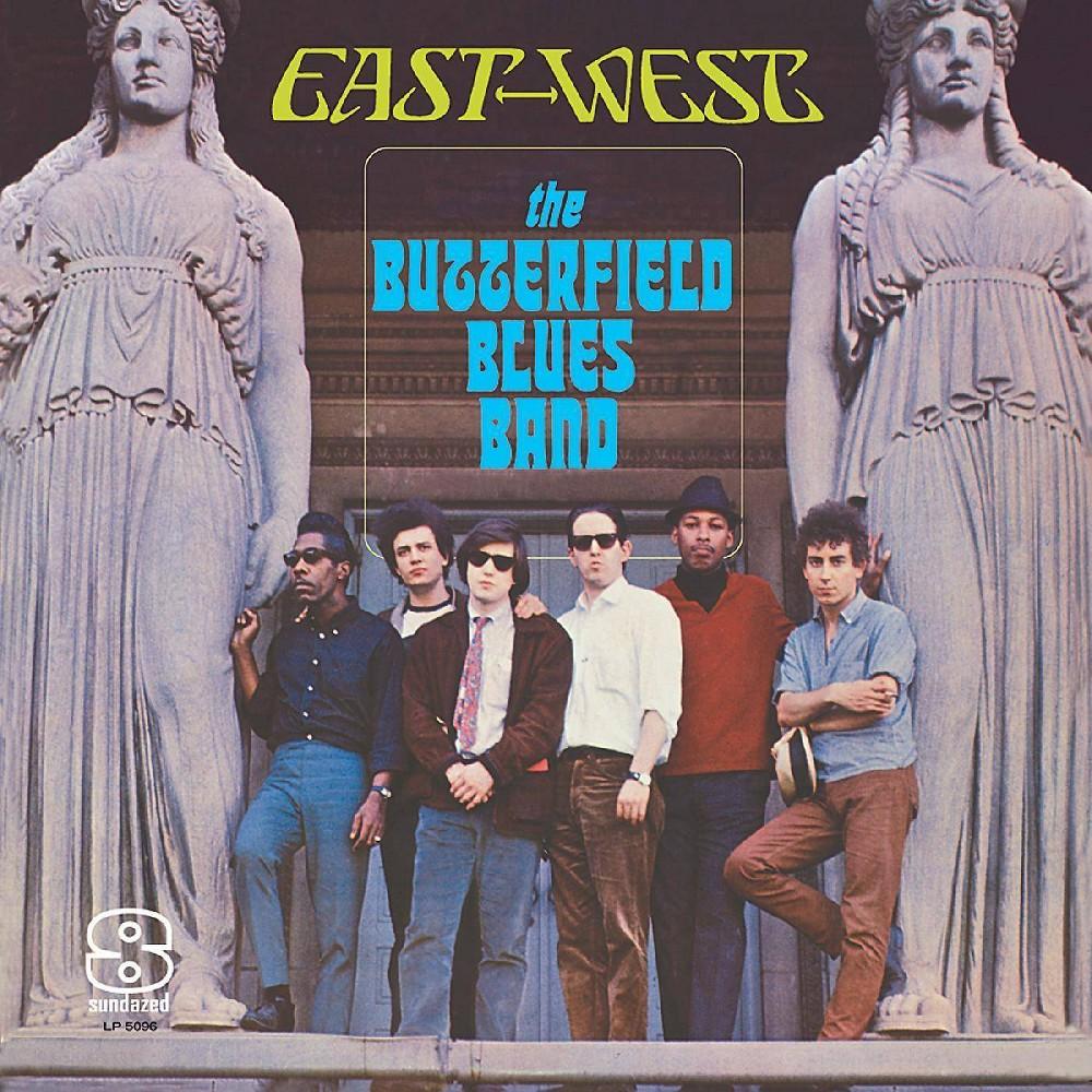 Butterfield Paul Blues Band East West Vinyl