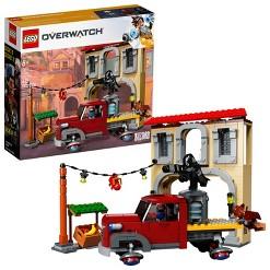 LEGO Overwatch Soldier 76 Dorado Showdown 75972