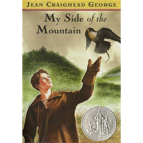 Image result for my side of the mountain book