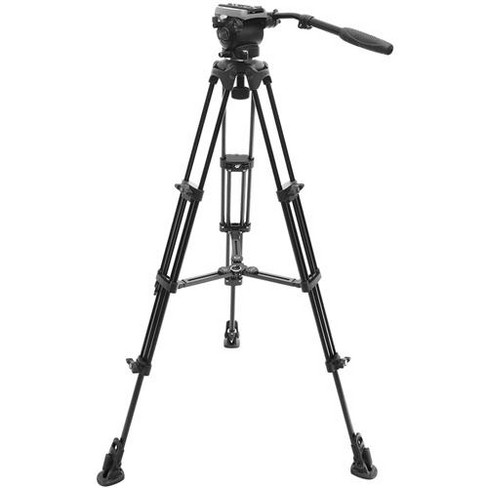 Black Ikan GH03 Tripod Head