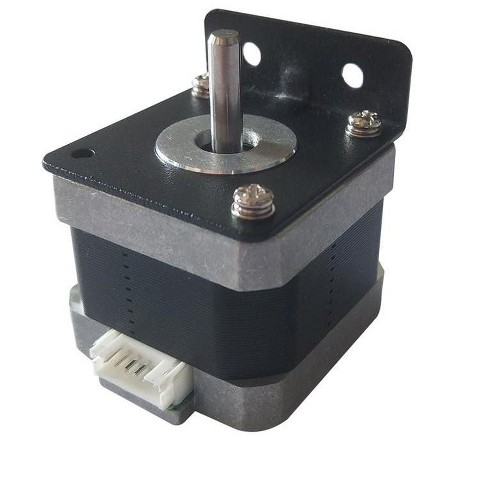 Monoprice Stepper Motor For Z Axis Designed For MP10 and MP10 Mini 3D Printer - image 1 of 1