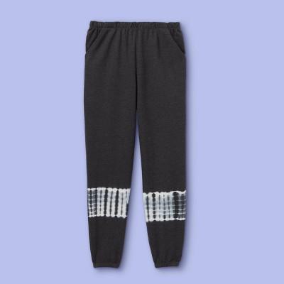Girls' Tie-Dye Jogger Pants - More Than Magic™