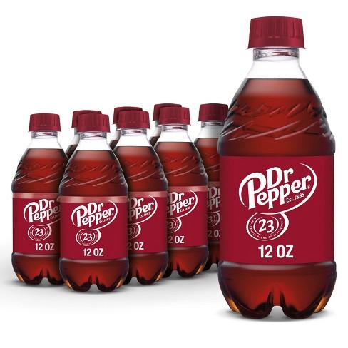 Dr Pepper Soda - 8pk/12 fl oz Bottles - image 1 of 4