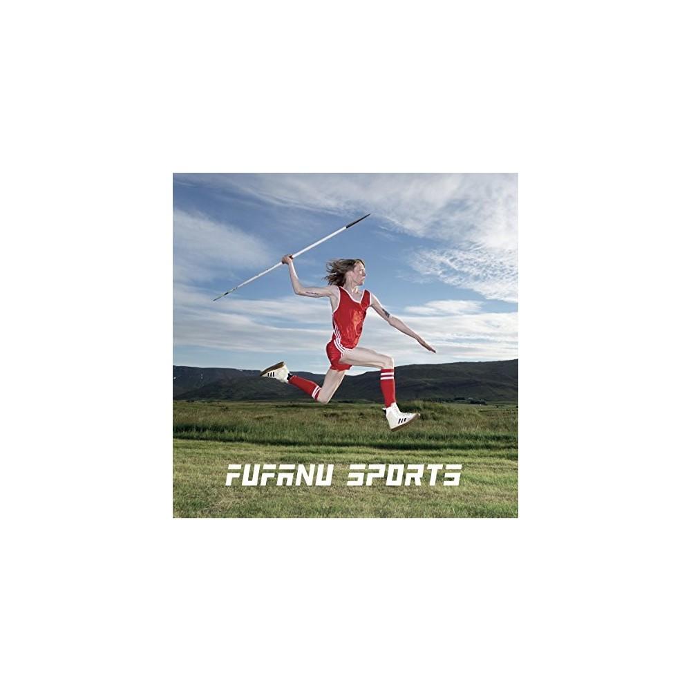 Fufanu - Sports (Vinyl), Pop Music