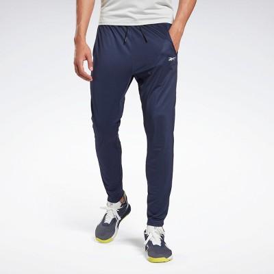 Reebok Workout Ready Track Pant Mens Athletic Pants