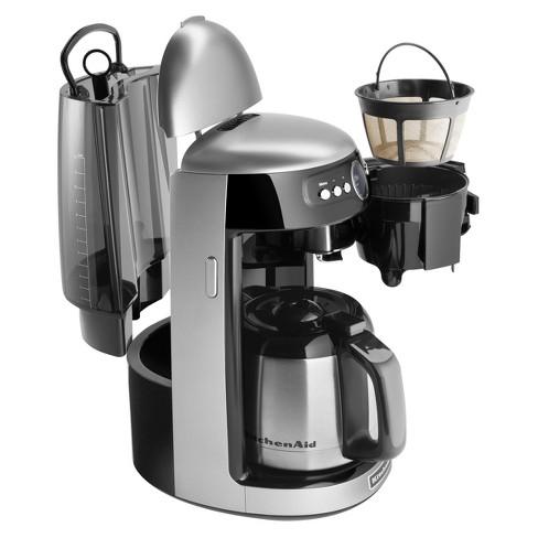 KitchenAid 12 Cup Coffee Maker - KCM1203