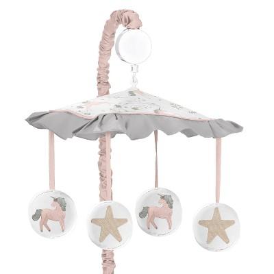 Sweet Jojo Designs Mobile - Unicorn