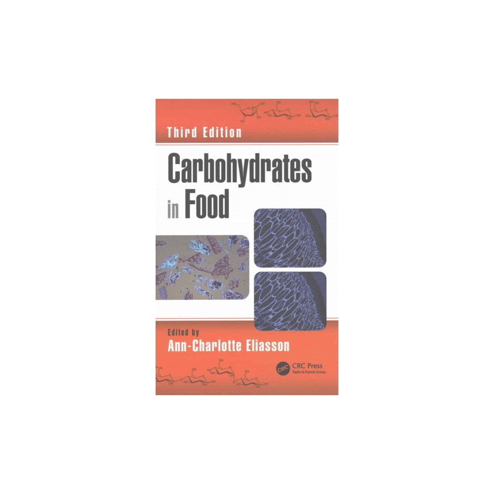 Carbohydrates in Food (Hardcover)