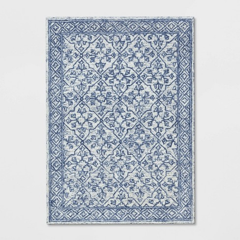 Chartwell Tufted Rug - Threshold™ - image 1 of 3
