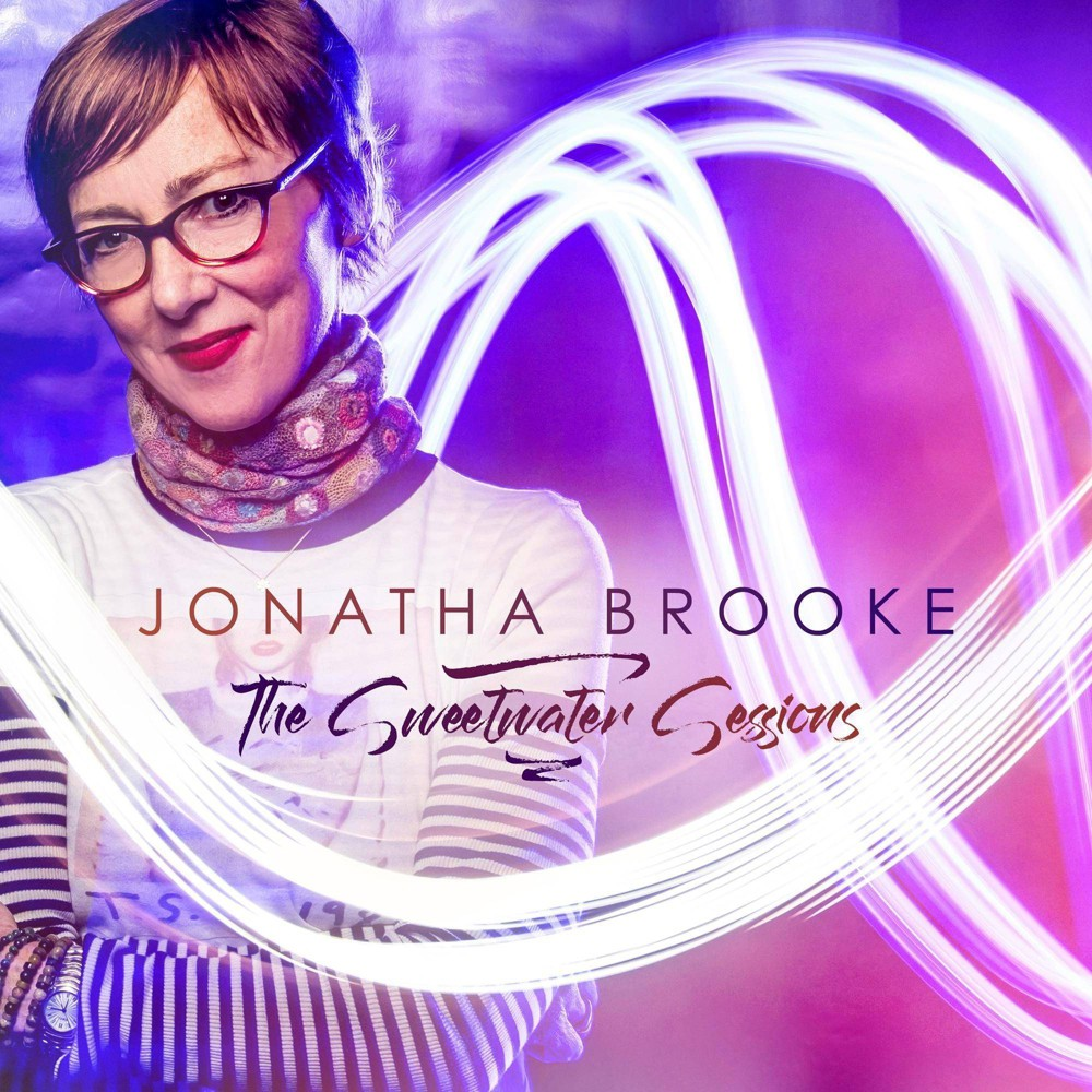 Jonatha Brooke The Sweeer Sessions Cd