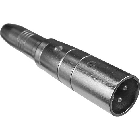 """Livewire Essential Adapter XLR to 1/4"""" TRS Female - image 1 of 2"""