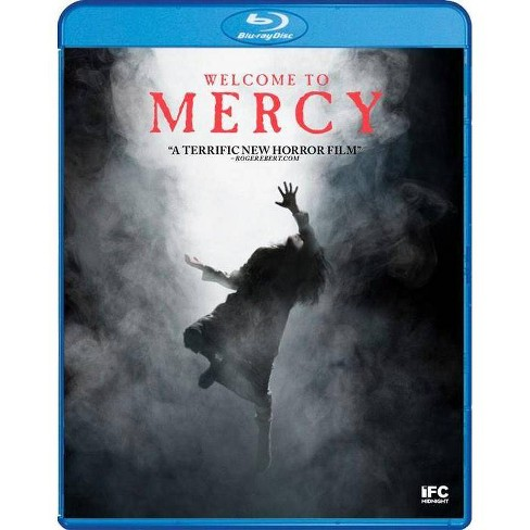 Welcome to Mercy (Blu-ray) - image 1 of 1