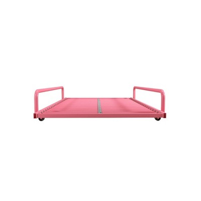 Nyla Trundle For Daybed Round Tube Pink - Room & Joy