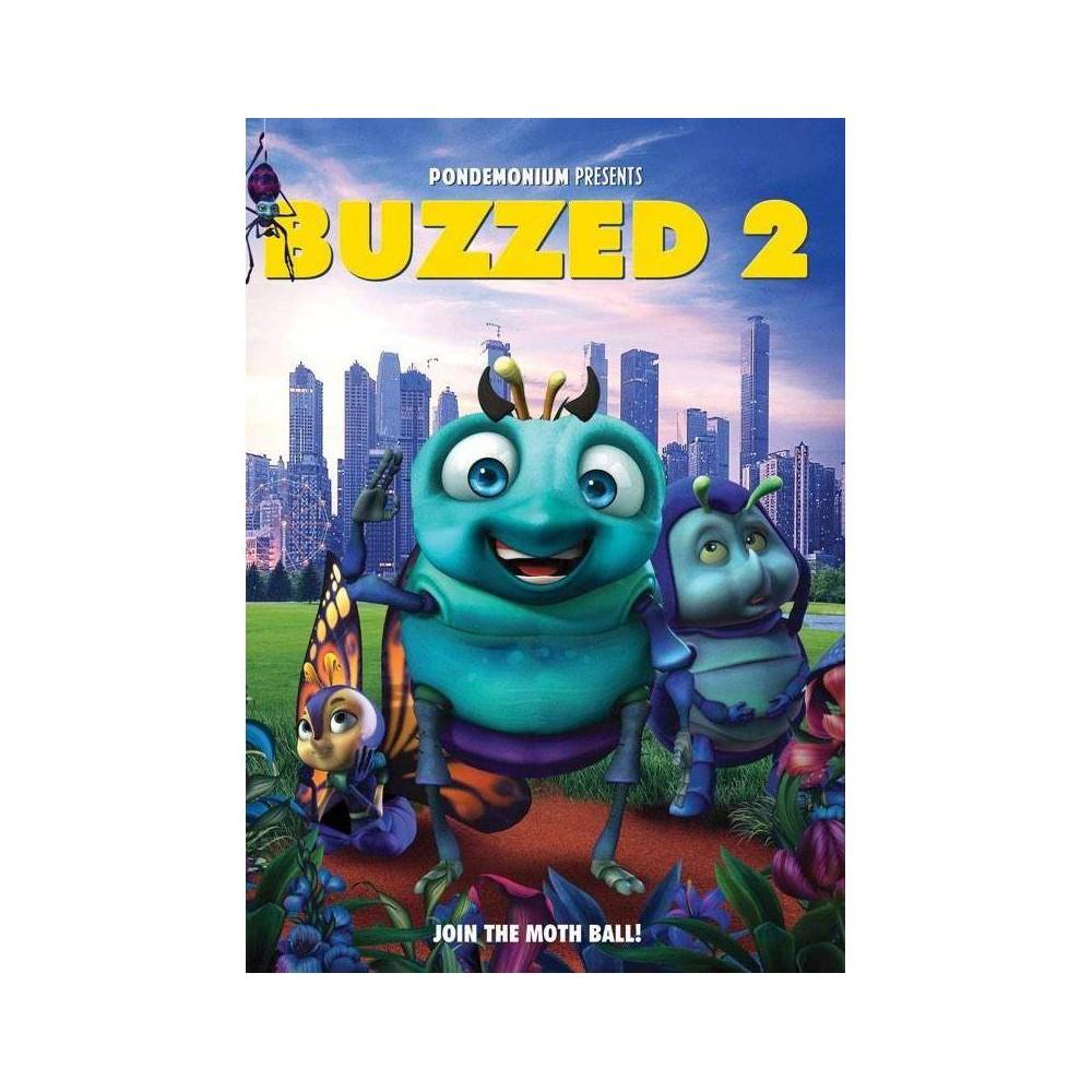 Buzzed 2 Dvd 2019