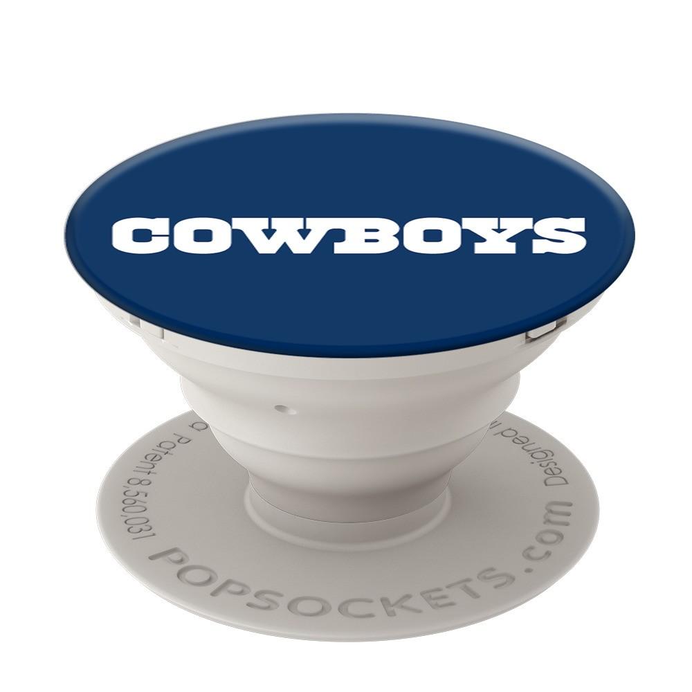 NFL Dallas Cowboys Alt Logo Popsocket