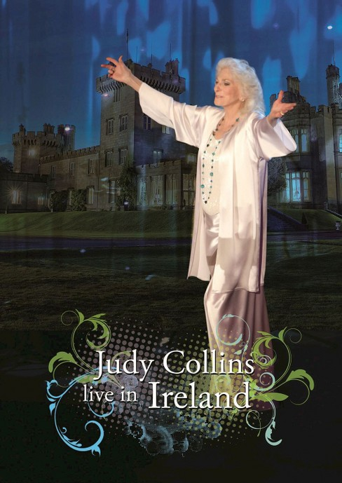 Judy collins live in ireland (DVD) - image 1 of 1