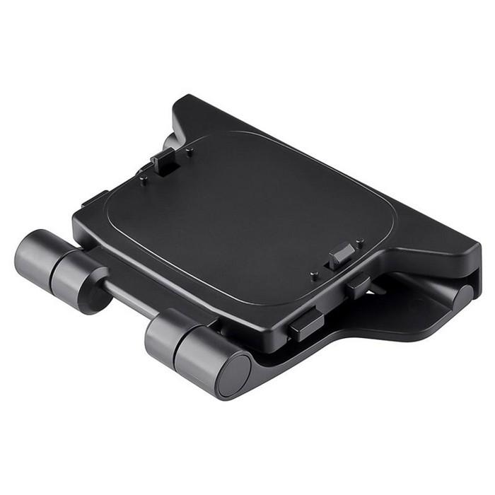 INSTEN Kinect Sensor Mount Holder Compatible With Microsoft Xbox 360/ Xbox 360 Slim, Black : Target