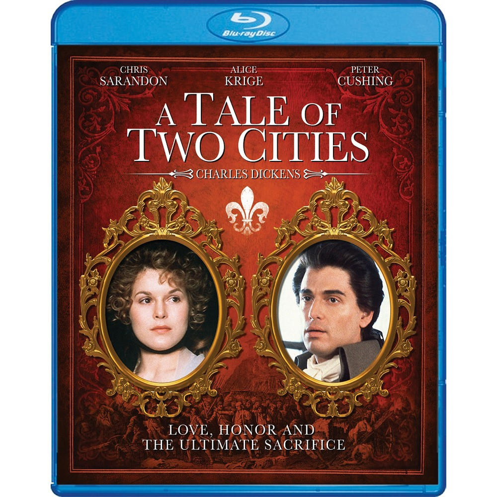 Tale Of Two Cities (Blu-ray)