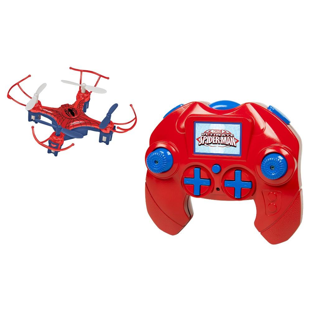 World Tech Spider-Man Micro Drone 2.4Ghz 4.5CH RC Quadcopter
