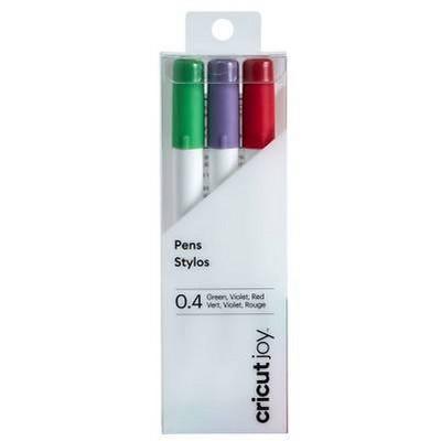 Red/Green/Violet