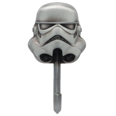 Star Wars Stormtrooper Cast Metal Hook