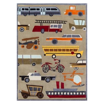 Transport Rug