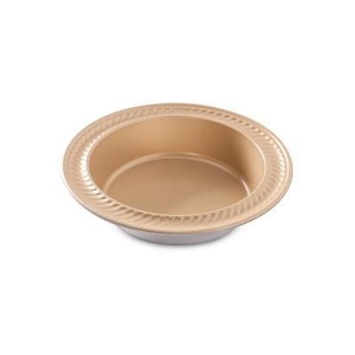 Nordic Ware Compact Ovenware Pie Pan, 5-Inch