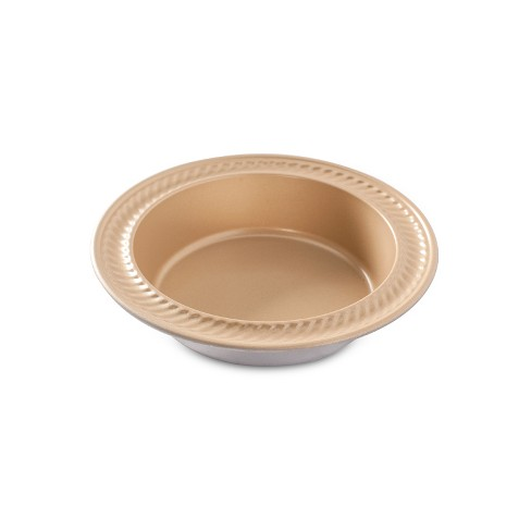 Nordic Ware Compact Ovenware Pie Pan, 5-Inch - image 1 of 4