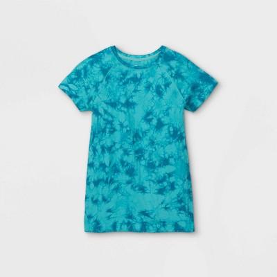 Girls' Short Sleeve Seamless T-Shirt - All in Motion™
