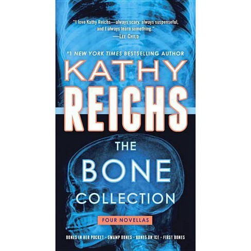 The Bone Collection - (Temperance Brennan) by  Kathy Reichs (Paperback) - image 1 of 1