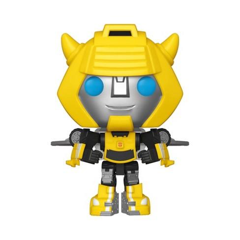 Funko POP!  Retro Toys: Transformers - Bumblebee (Target Exclusive) - image 1 of 2