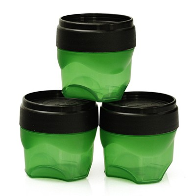 Zak Designs 20oz. Food Storage Container with Snap Lid