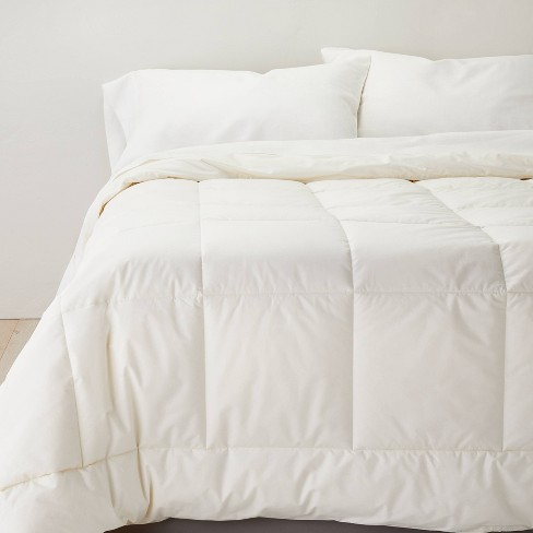 Wool Blend Comforter - Casaluna™ - image 1 of 4