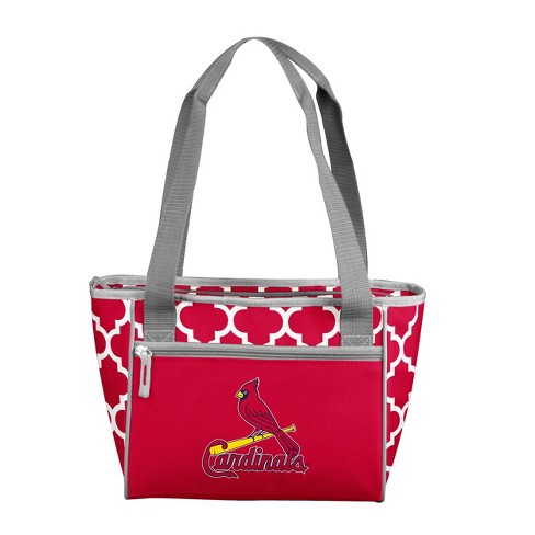 MLB St. Louis Cardinals 16 Can Cooler Tote - image 1 of 1