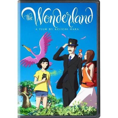 The Wonderland (DVD)(2020)