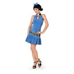 The Flintstones Women's Betty Costume