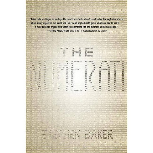 The Numerati - by  Stephen Baker (Paperback) - image 1 of 1