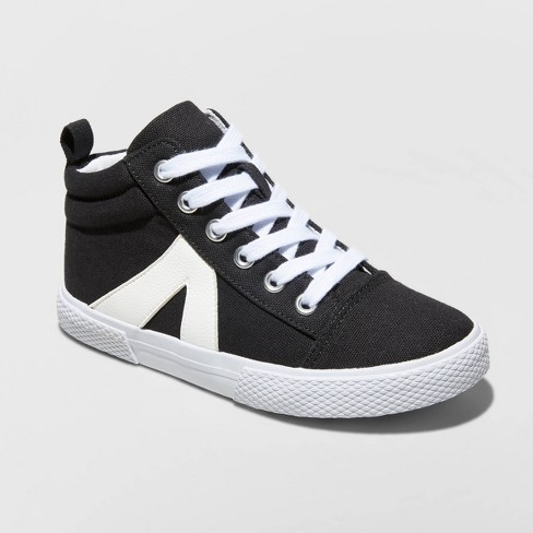 Girls' Quincey Sneakers - Cat & Jack™ - image 1 of 3