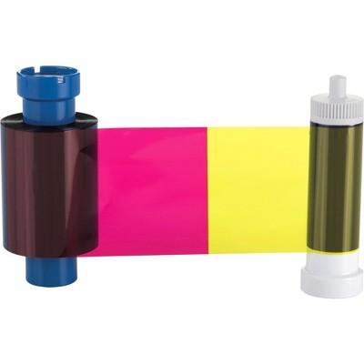 Sicurix Dye Film Magicard 250 Count colr MA250YMCKOK