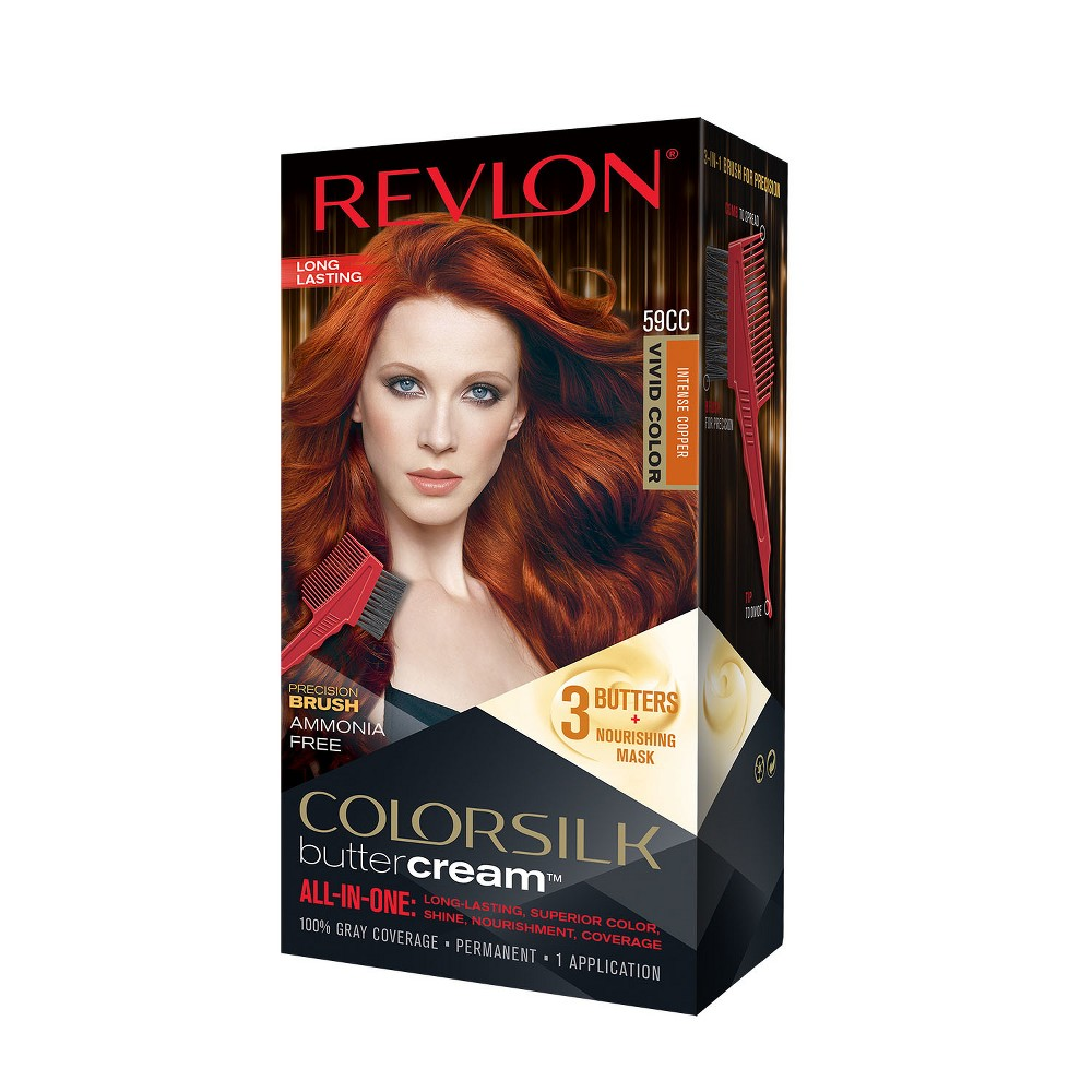 Intense Copper Hair Color Hair Color Compare Prices At Nextag