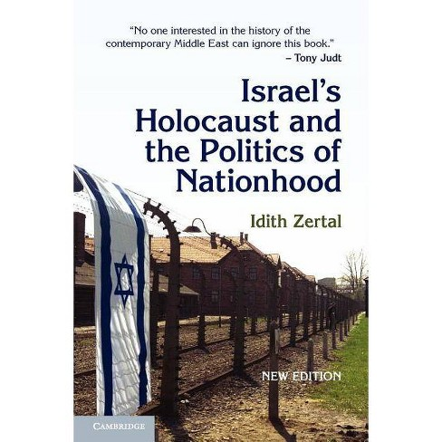 Israel's Holocaust and the Politics of Nationhood - (Cambridge Middle East Studies) by  Idith Zertal - image 1 of 1
