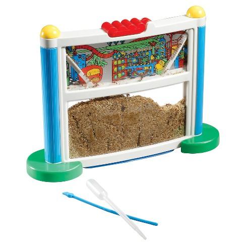 Educational Insights Geosafari Mini Ant Factory - image 1 of 3