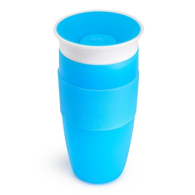 Munchkin Miracle 360° Sippy Cup 14oz - Blue